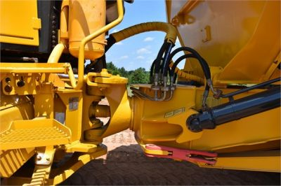 USED 2007 VOLVO A30D OFF HIGHWAY TRUCK EQUIPMENT #2357-19