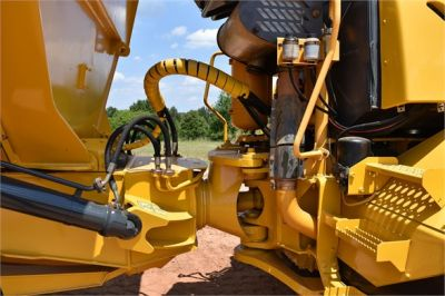 USED 2007 VOLVO A30D OFF HIGHWAY TRUCK EQUIPMENT #2357-20