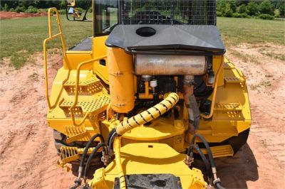 USED 2007 VOLVO A30D OFF HIGHWAY TRUCK EQUIPMENT #2357-22