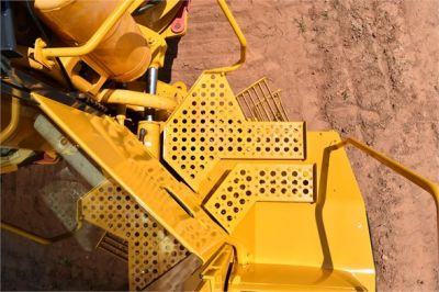 USED 2007 VOLVO A30D OFF HIGHWAY TRUCK EQUIPMENT #2357-26