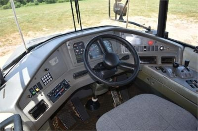 USED 2007 VOLVO A30D OFF HIGHWAY TRUCK EQUIPMENT #2357-31