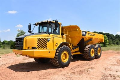 USED 2007 VOLVO A30D OFF HIGHWAY TRUCK EQUIPMENT #2357-5