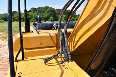 USED 2011 CATERPILLAR 320DLRR EXCAVATOR EQUIPMENT #2366-13