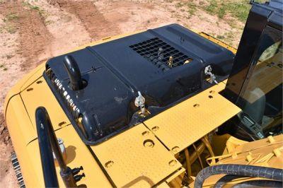USED 2011 CATERPILLAR 320DLRR EXCAVATOR EQUIPMENT #2366-14
