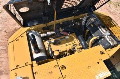 USED 2011 CATERPILLAR 320DLRR EXCAVATOR EQUIPMENT #2366-15