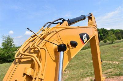 USED 2011 CATERPILLAR 320DLRR EXCAVATOR EQUIPMENT #2366-16