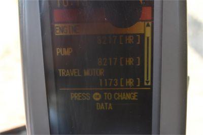 USED 2011 CATERPILLAR 320DLRR EXCAVATOR EQUIPMENT #2366-26