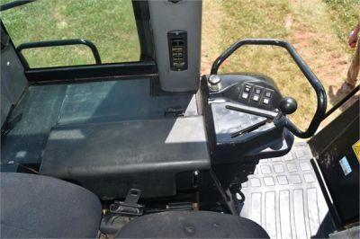USED 2007 CATERPILLAR 973C CRAWLER LOADER EQUIPMENT #2372-32