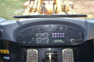 USED 2007 CATERPILLAR 973C CRAWLER LOADER EQUIPMENT #2372-33