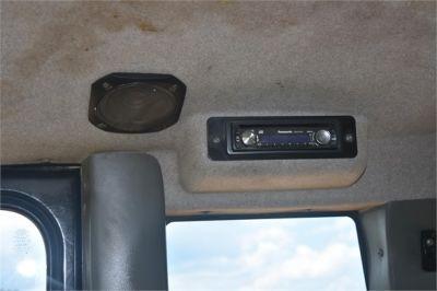 USED 2007 CATERPILLAR 973C CRAWLER LOADER EQUIPMENT #2372-36