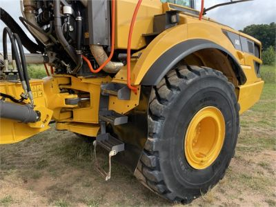 USED 2015 VOLVO A40G OFF HIGHWAY TRUCK EQUIPMENT #2384-21