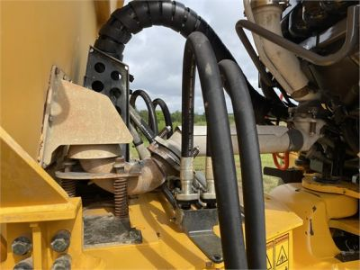 USED 2015 VOLVO A40G OFF HIGHWAY TRUCK EQUIPMENT #2384-29