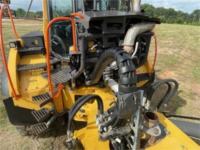 USED 2015 VOLVO A40G OFF HIGHWAY TRUCK EQUIPMENT #2384-32
