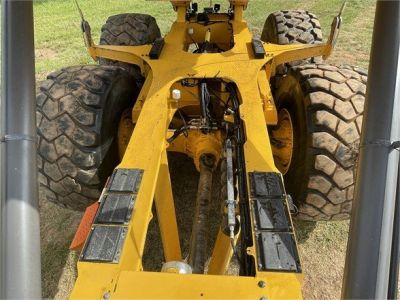 USED 2015 VOLVO A40G OFF HIGHWAY TRUCK EQUIPMENT #2384-35