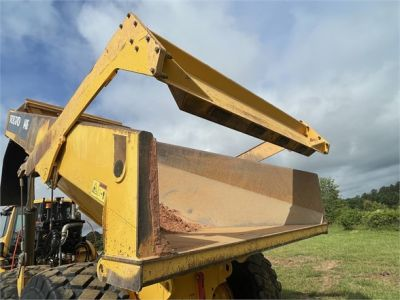 USED 2015 VOLVO A40G OFF HIGHWAY TRUCK EQUIPMENT #2384-36