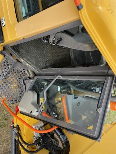 USED 2015 VOLVO A40G OFF HIGHWAY TRUCK EQUIPMENT #2384-41