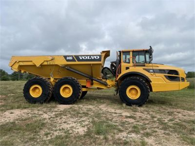 USED 2015 VOLVO A40G OFF HIGHWAY TRUCK EQUIPMENT #2384-5