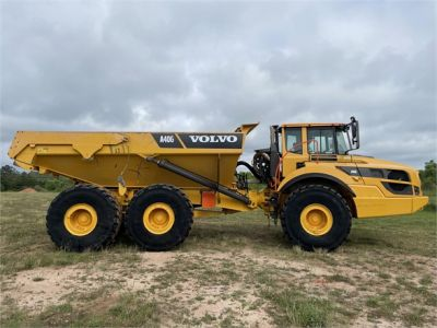 USED 2015 VOLVO A40G OFF HIGHWAY TRUCK EQUIPMENT #2384-6