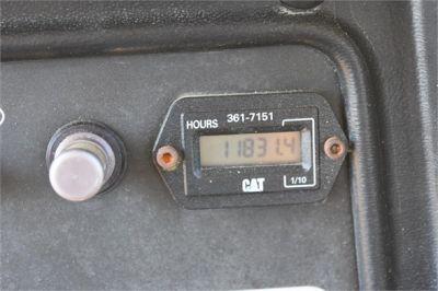 USED 1998 CATERPILLAR D8R DOZER EQUIPMENT #2396-37