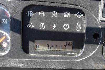 USED 2006 CATERPILLAR 973C CRAWLER LOADER EQUIPMENT #2412-19