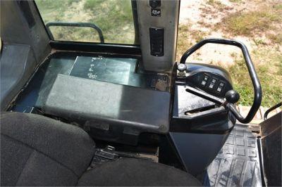 USED 2006 CATERPILLAR 973C CRAWLER LOADER EQUIPMENT #2412-21