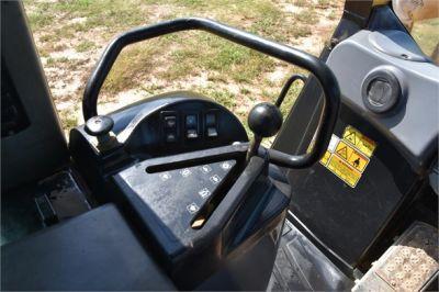 USED 2006 CATERPILLAR 973C CRAWLER LOADER EQUIPMENT #2412-22
