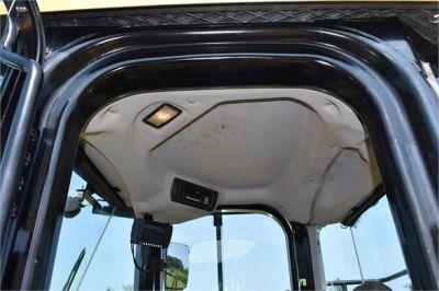 USED 2018 CATERPILLAR 950GC WHEEL LOADER EQUIPMENT #2414-46