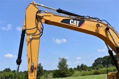 USED 2011 CATERPILLAR 315DL EXCAVATOR EQUIPMENT #2417-13