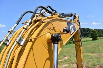 USED 2011 CATERPILLAR 315DL EXCAVATOR EQUIPMENT #2417-15