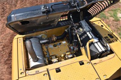 USED 2011 CATERPILLAR 315DL EXCAVATOR EQUIPMENT #2417-21