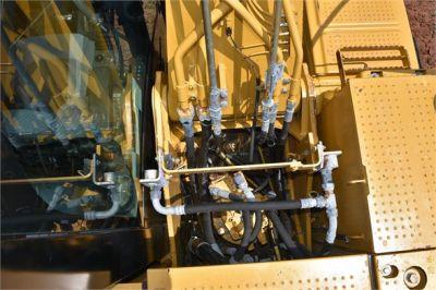 USED 2011 CATERPILLAR 315DL EXCAVATOR EQUIPMENT #2417-22