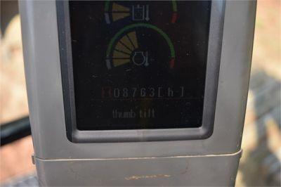 USED 2011 CATERPILLAR 315DL EXCAVATOR EQUIPMENT #2417-35