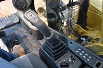 USED 2011 CATERPILLAR 315DL EXCAVATOR EQUIPMENT #2417-37