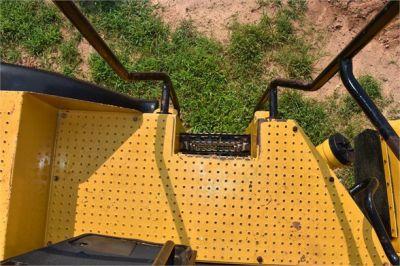 USED 2008 CATERPILLAR 980H WHEEL LOADER EQUIPMENT #2422-25