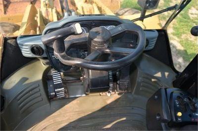 USED 2008 CATERPILLAR 980H WHEEL LOADER EQUIPMENT #2422-36