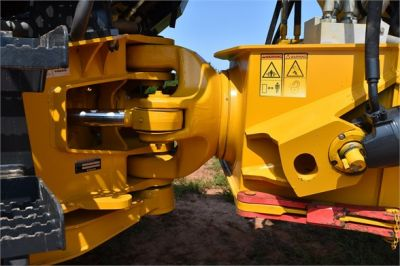 USED 2011 VOLVO A40F OFF HIGHWAY TRUCK EQUIPMENT #2429-21