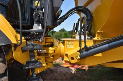 USED 2011 VOLVO A40F OFF HIGHWAY TRUCK EQUIPMENT #2429-22
