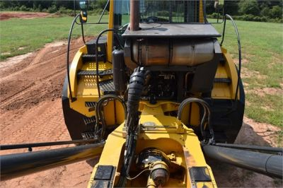 USED 2011 VOLVO A40F OFF HIGHWAY TRUCK EQUIPMENT #2429-27