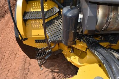 USED 2011 VOLVO A40F OFF HIGHWAY TRUCK EQUIPMENT #2429-30