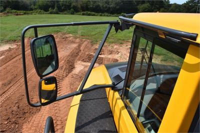 USED 2011 VOLVO A40F OFF HIGHWAY TRUCK EQUIPMENT #2429-32