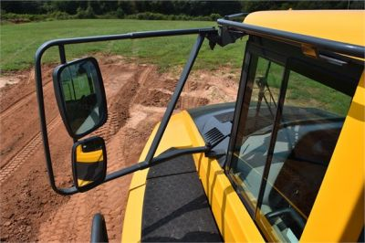 USED 2011 VOLVO A40F OFF HIGHWAY TRUCK EQUIPMENT #2429-33