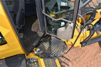 USED 2011 VOLVO A40F OFF HIGHWAY TRUCK EQUIPMENT #2429-35