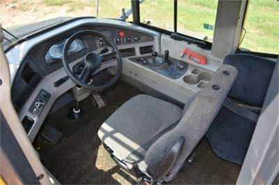 USED 2011 VOLVO A40F OFF HIGHWAY TRUCK EQUIPMENT #2429-37
