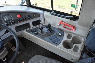 USED 2011 VOLVO A40F OFF HIGHWAY TRUCK EQUIPMENT #2429-39