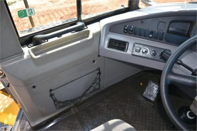 USED 2011 VOLVO A40F OFF HIGHWAY TRUCK EQUIPMENT #2429-40