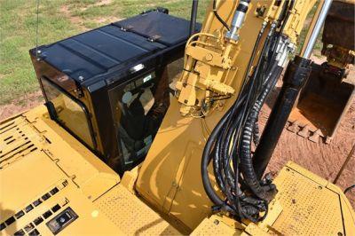 USED 2011 CATERPILLAR 328D LCR EXCAVATOR EQUIPMENT #2433-26