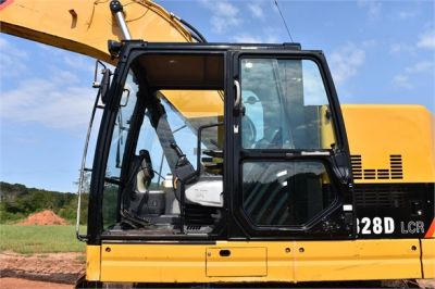 USED 2011 CATERPILLAR 328D LCR EXCAVATOR EQUIPMENT #2433-34