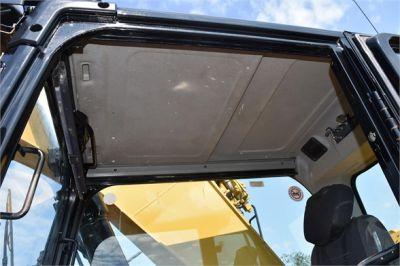 USED 2011 CATERPILLAR 328D LCR EXCAVATOR EQUIPMENT #2433-37