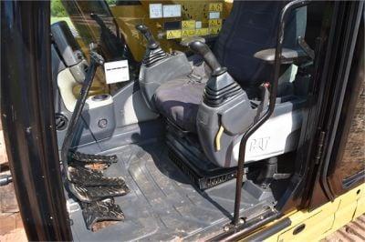 USED 2011 CATERPILLAR 328D LCR EXCAVATOR EQUIPMENT #2433-40