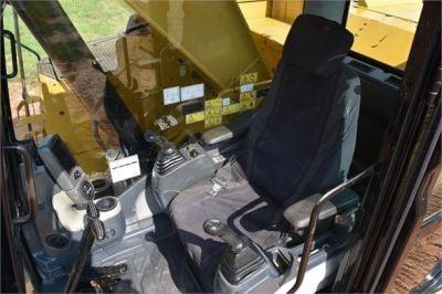 USED 2011 CATERPILLAR 328D LCR EXCAVATOR EQUIPMENT #2433-41